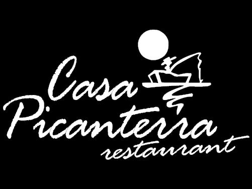 Logotipo Rte. Casa Picanterra