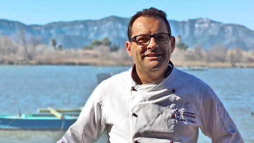 Ramón Palomo - Restaurante Casa Picanterra