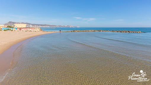 Playa de l'Estany - Restaurante Casa Picanterra