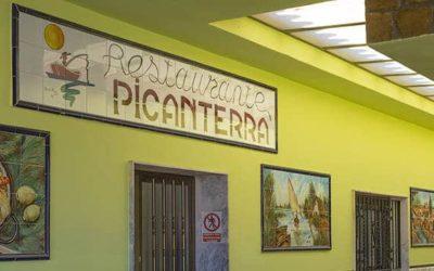 Restaurante Casa Picanterra