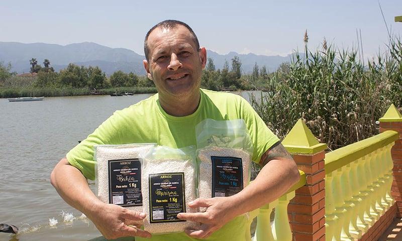 Ramón Palomo - Chef de Restaurante Casa Picanterra