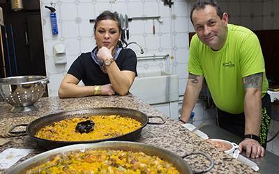 Restaurante Picanterra, otro tesoro del Estany de Cullera